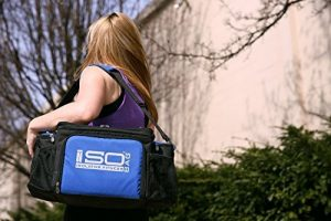 Isolator Fitness 6 meal ISO bag (Meal Management Bags)