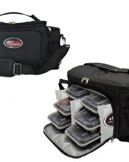 Isolator Fitness 6 meal management bag1