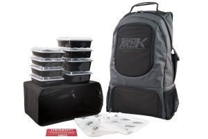 Isolator Fitness Meal Management Backpack4