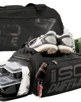 Isolator Fitness Meal Management Duffel Bag1