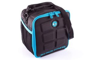 6 Pack Fitness Cube (mini meal management bag)1