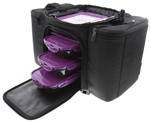 6 Pack Fitness Innovator 300 Meal Management Bag3