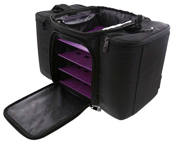 6 Pack Fitness Innovator 300 Meal Management Bag4