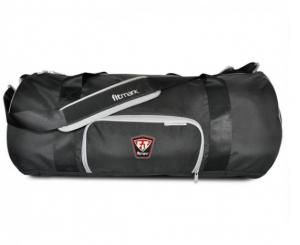 Fitmark Black Transporter Duffel Bag2
