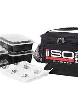 Isolator Fitness Mini Meal Prep Bag1