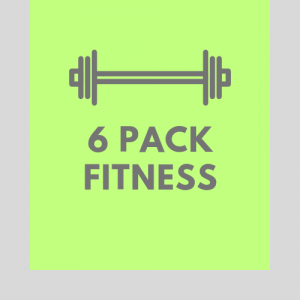 Meal Management Bags from 6 Pack Fitness