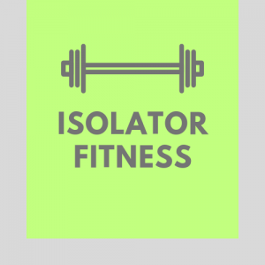 Meal Management Bags from Isolator Fitness