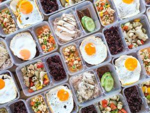 Meal Management Bags - header