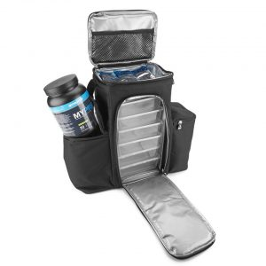 Meal Prep Back Pack by My Protein2