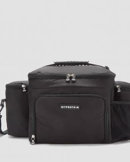 Meal Prep Holdall from My Protein (Meal Management Bag)2