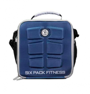 6 Pack Fitness - The Cube meal prep bag