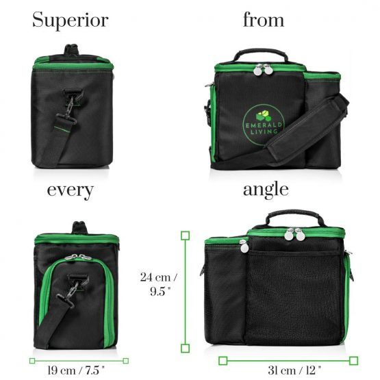 Budget Meal Prep Storage Bag