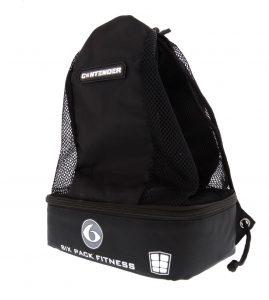 Lightweight Meal Prep Bag - 6 Pack Fitness Contender