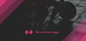 Meal Prep Storage from MyProtein