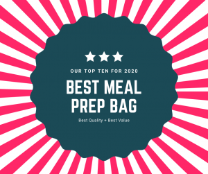 Best Meal Management Bag 2020