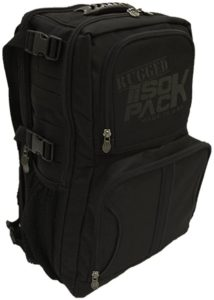 Meal Prep Bag - Isolator Fitness Rugged ISOPACK4