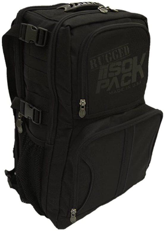 Meal Prep Bag - Isolator Fitness Rugged ISOPACK4